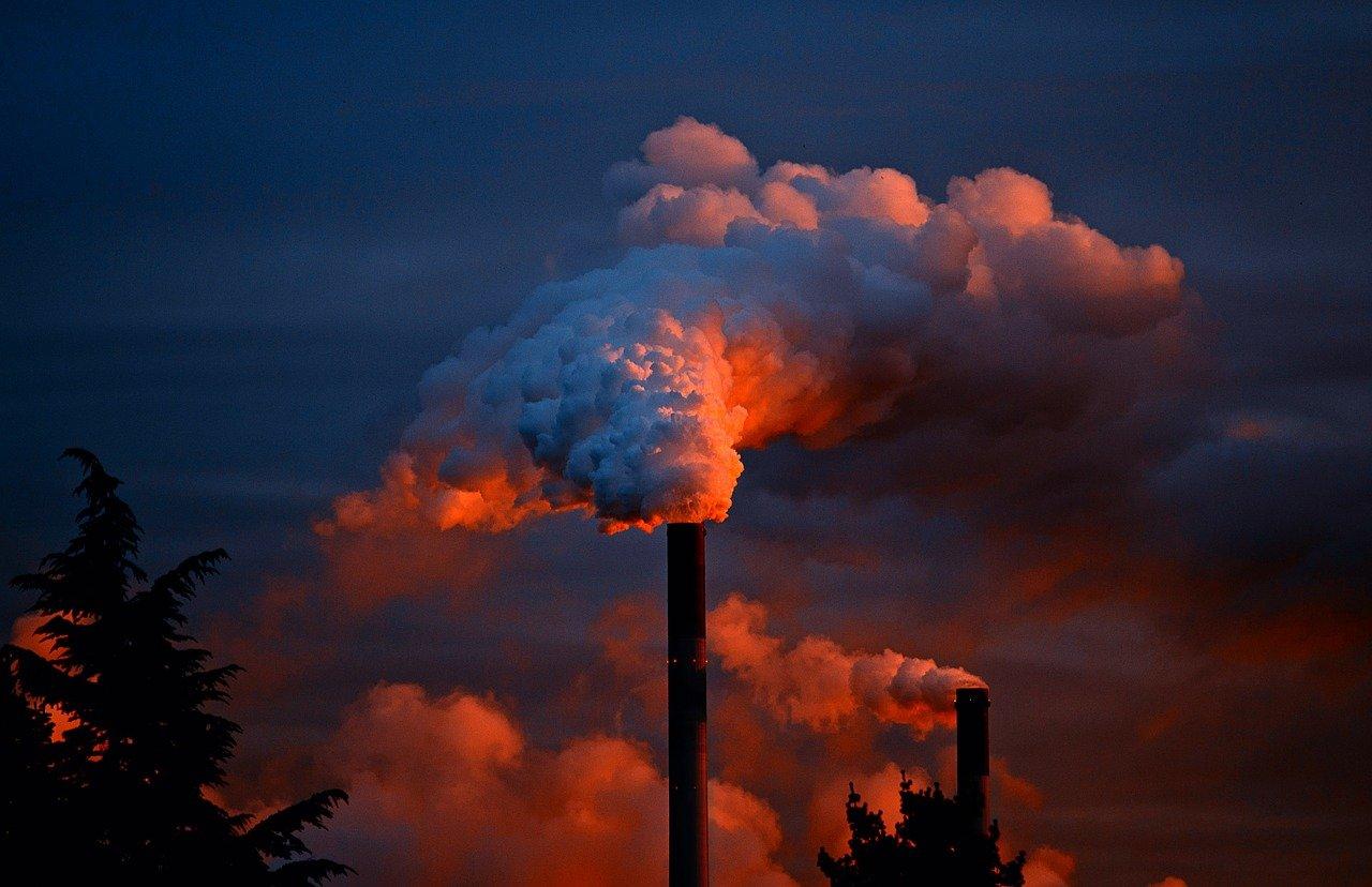 Jakie są systemy oczyszczania gazów procesowych?