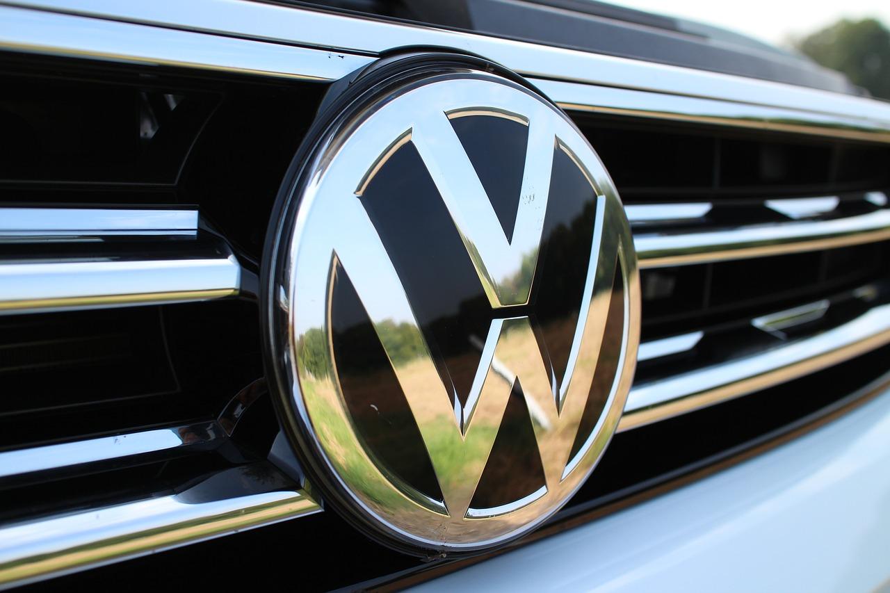Samochody dostawcze marki Volkswagen
