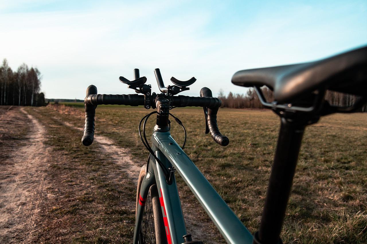 Nawigacje na rower