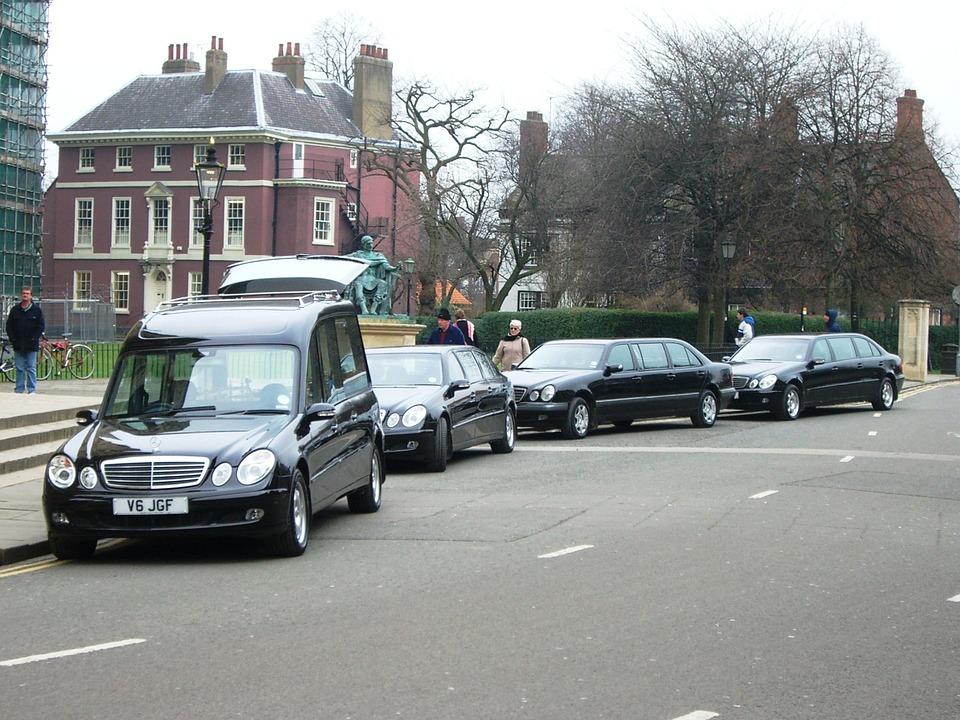 Organizacja ceremonii pogrzebowej na terenie Poznania