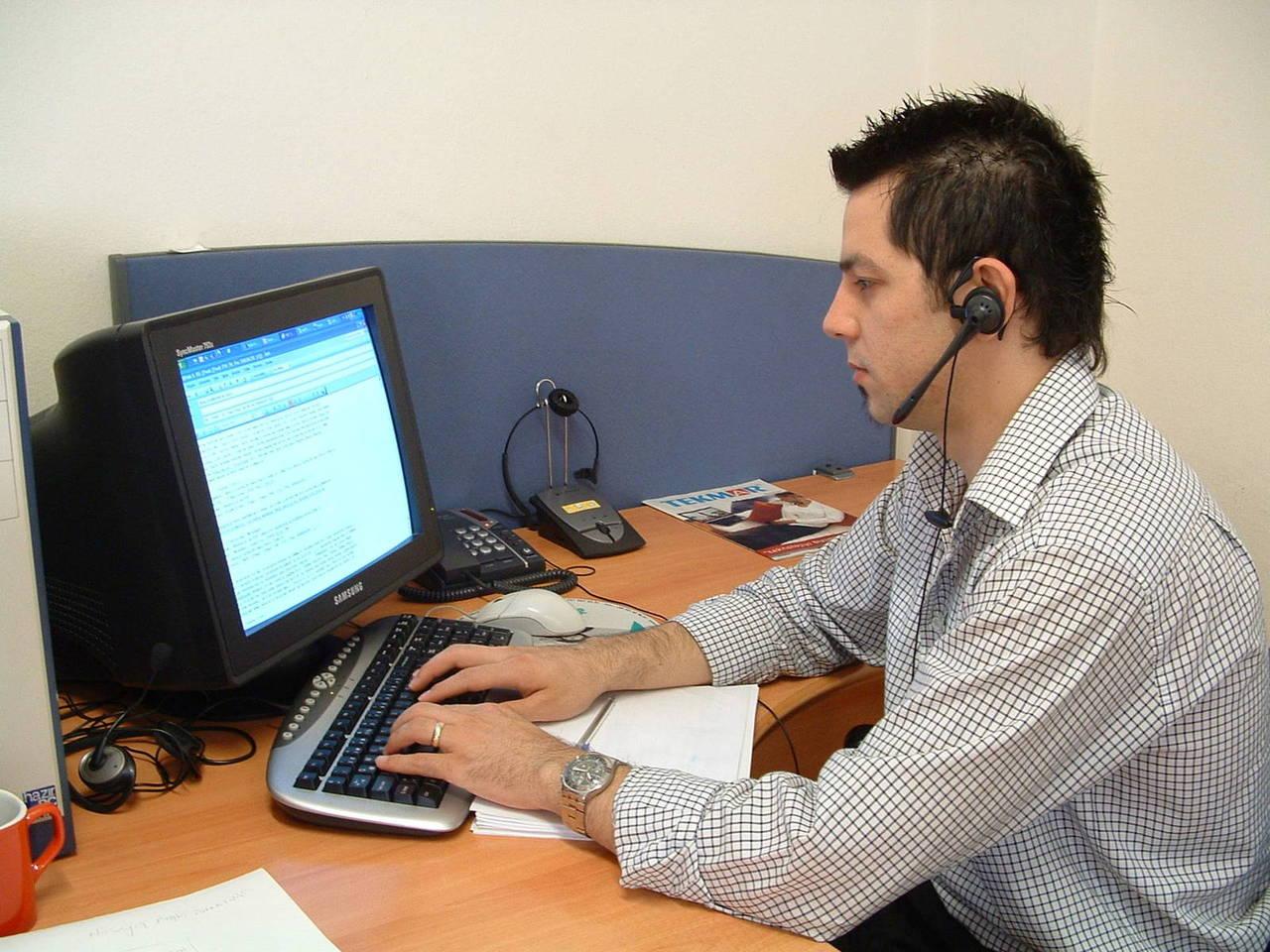 Zalety i słabości telefonicznej obsługi klienta