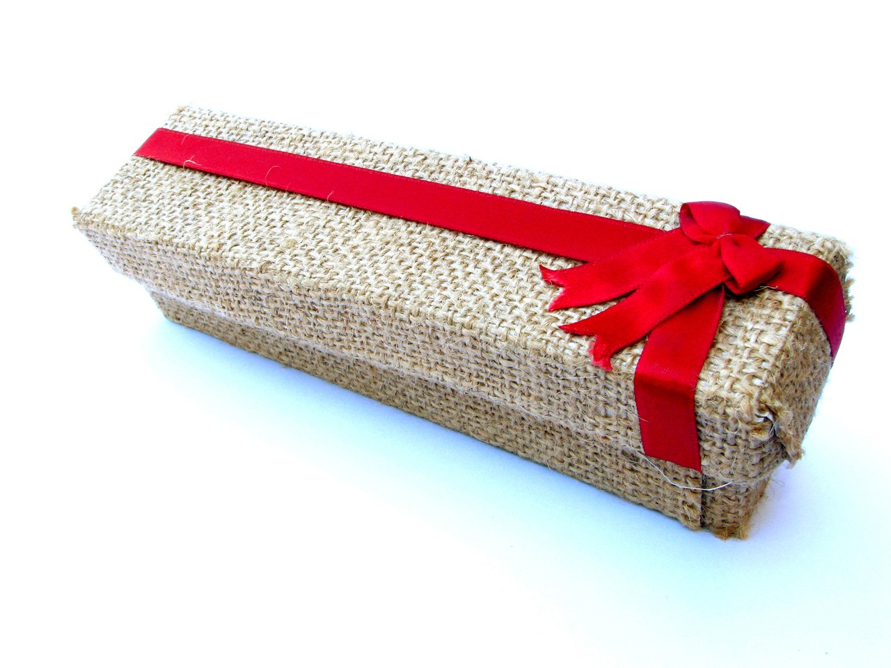 Wysyłamy świąteczne prezenty kurierem